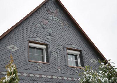 Möglichkeiten von Fassadenverkleidungen